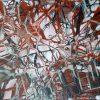 O.T. – 2012 – Acryl auf Papier – 30x30cm